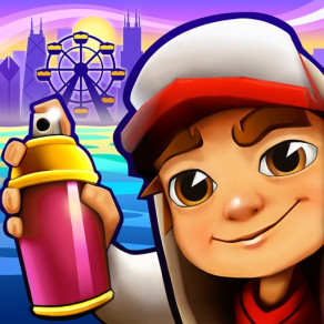 Subway Surfers App